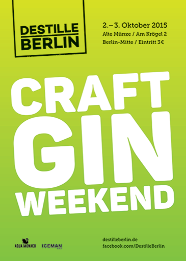 Gin Craft Destille